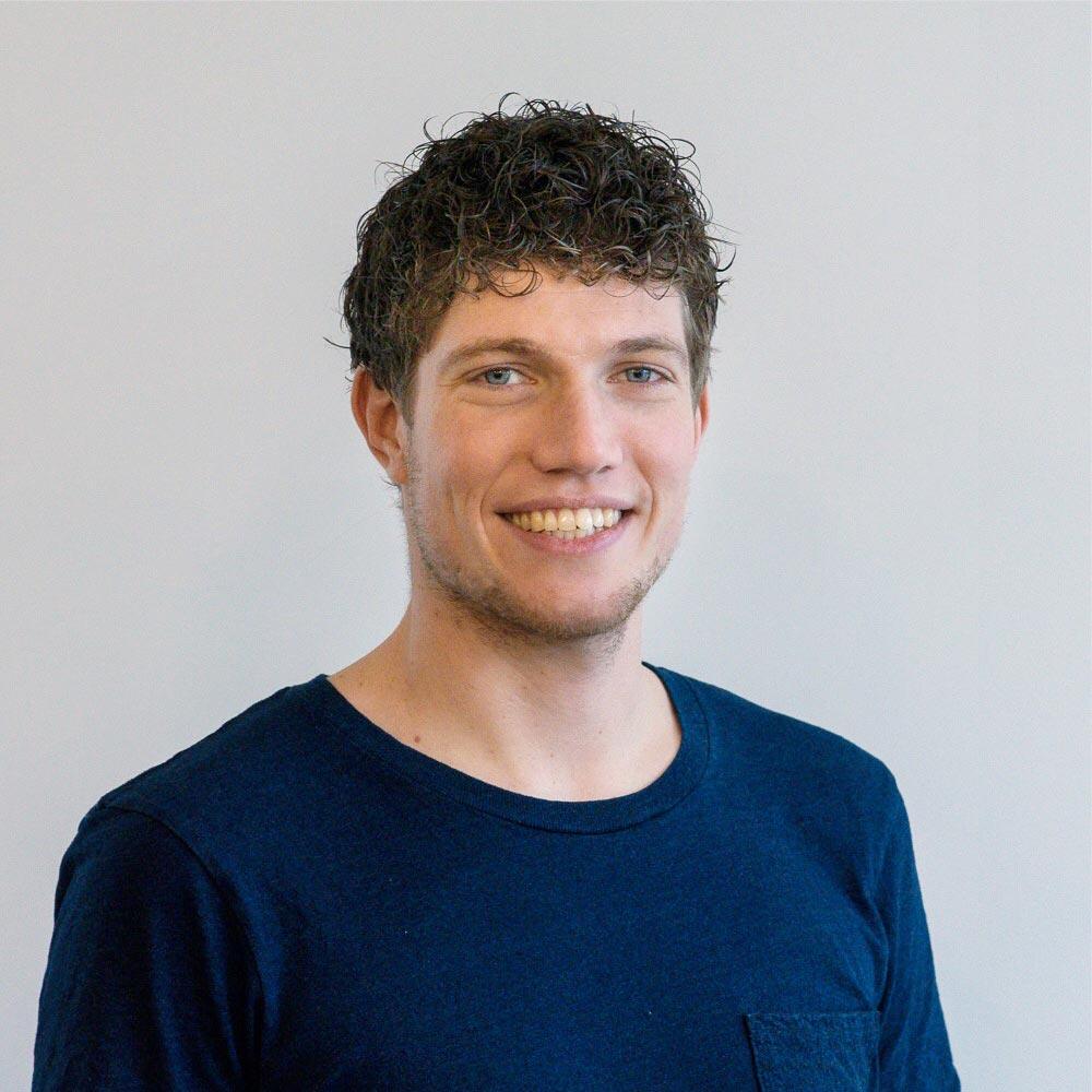 Bastiaan Nijmeijer
