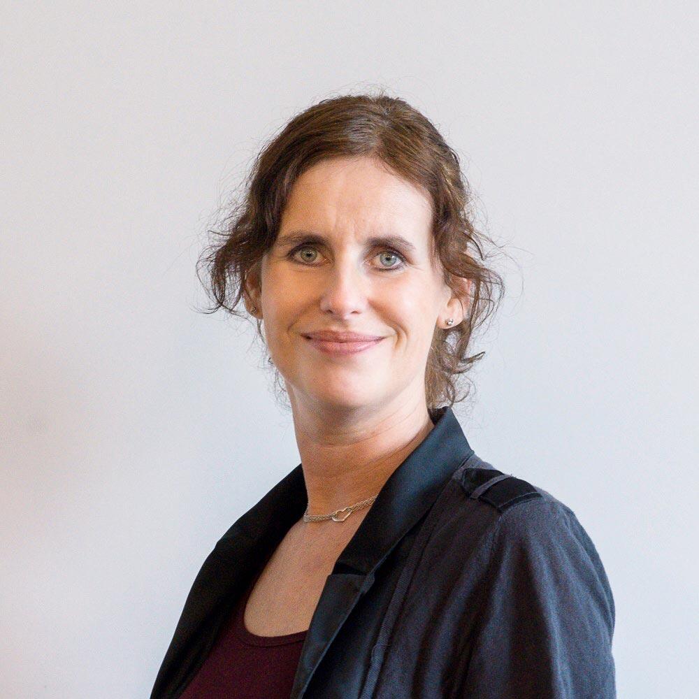 Nancy Breuker